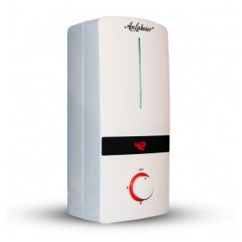 Digital Instant Electric Hot Shower Water Heater- (Anlabeier- RSB-55N) 107432