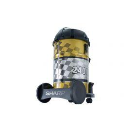 Sharp Barrel Type Vacuum Cleaner (EC-CA2422) 1007811