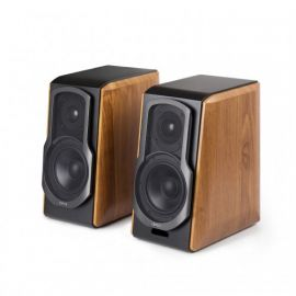 Edifier S1000DB Audiophile Active Bookshelf Speakers in BD at BDSHOP.COM