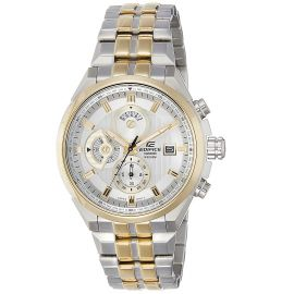 Casio Edifice Chronograph Multi-Color Watch - EF-556SG-7AVDF 107616