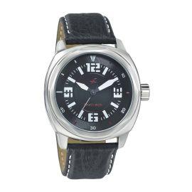 Fastrack Analog Black Dial Unisex Watch - 3076SL04 107337