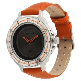 Fastrack leather belt watches for women (6135SL01) 105819