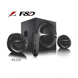 F&D A111X 2.1 Channel Multimedia Bluetooth Speakers in BD at BDSHOP.COM