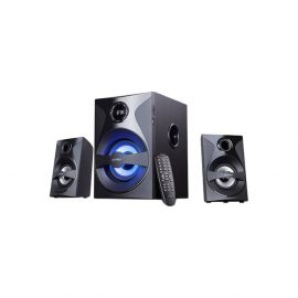 F&D F380 X 2.1 Channel Multimedia Bluetooth Speakers in BD at BDSHOP.COM