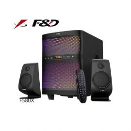 F&D F580X 2:1 Bluetooth Speaker in BD at BDSHOP.COM