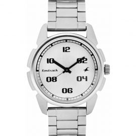 Formal watch for men by Fastrack- 3124SM01 105862