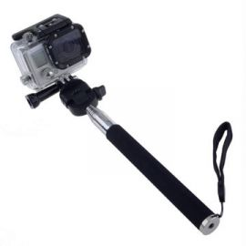 Action Camera Compatible Selfie Stick 105899