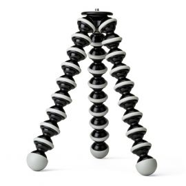 Best Quality Gorillapod Tripod for DSLR, Mirrorless and Smartphone (Large Size) 1007156
