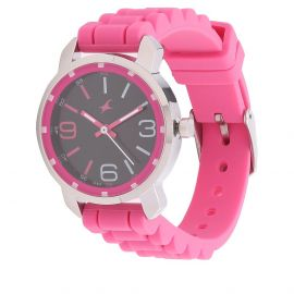 Gorgeous look ladies watch by Fastrack (6111SP01)  105822