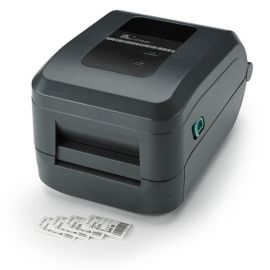 Zebra GT800 Barcode Label Printer With Lan in BD at BDSHOP.COM