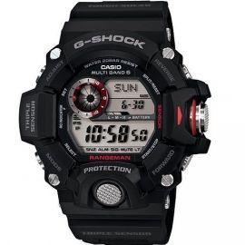 G-Shock RANGEMAN Tough Solar Radio-controlled Watch (GW-9400-1) 107387