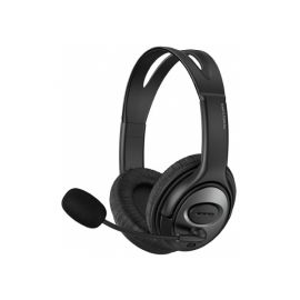 Havit H206d 3.5mm double plug Stereo with Mic Headset for Computer in BD at BDSHOP.COM