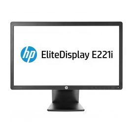 Hp 21.5 inch LED Monitor (E221i) 105751