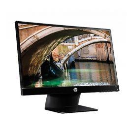 "HP 21.5"" LED Monitor(22vx) 105750"