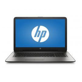 HP Laptop 14-AC111Tx Core i3 6th Gen. 6100U, Black 105683