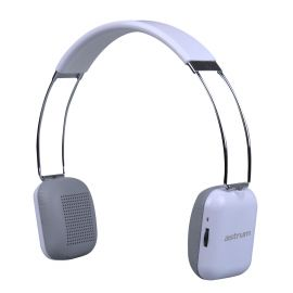 HT390 HEADSET BT WHITE 105601