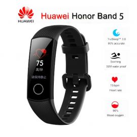 Huawei Honor Band 5 Smartband (Color Screen) 1007140