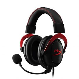 HyperX Cloud II Gaming Headset in BD at BDSHOP.COM
