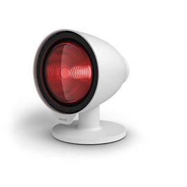 PHILIPS PR3110/00 InfraCare Infrared Lamp 1007423