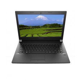 Lenovo laptop B4080 Intel Core i5 5th Gen. 5200U, Black 105712