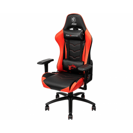 MSI MAG CH120 Gaming Chair - Black & Red in BD at BDSHOP.COM
