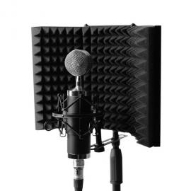 Microphone Isolation Shield For Mini Studio (Arsnovo, UMA-RF03) 1007825