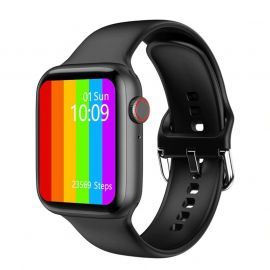 Microwear W26+ Plus/Pro Smart Watch in BD at BDSHOP.COM