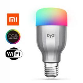 Yeelight YLDP02YL Colorful Light Smart LED Bulb (9Watt) 106879