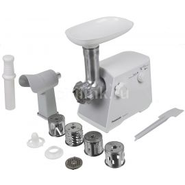 Panasonic 1300 watt Meat Grinder (MK-MG1300)