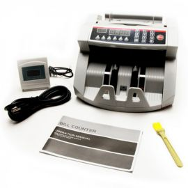 Money Counting Machine- With Money Detection 106085