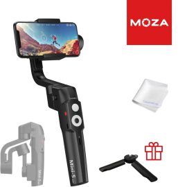 MOZA Mini-S Gimbal Stabilizer for Smartphone 1007515