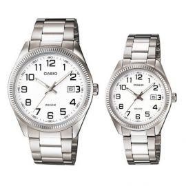 Casio Couple Watch- Gents & Ladies (MTP/LTP-1302D-7B) 101332