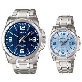 Pair Watch by Casio - MTP/LTP-1314D-2A 104766