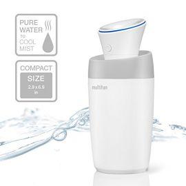 Multifun Portable USB Mini Humidifier with Water Bottle 107244