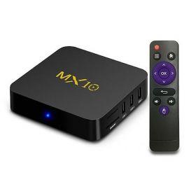MX10 4K TV Box  4GB RAM+32GB ROM 1007768