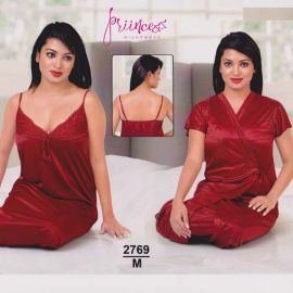2 PIC Nighwear For women 107026