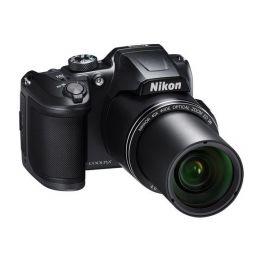 Nikon COOLPIX B500 - 16 Megapixel, Compact Camera 107689