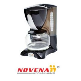 Coffee maker (Novena, 800 W) 103876