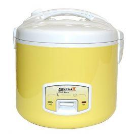 Novena 3.2 liter rice cooker (NRC-58Y) 106098