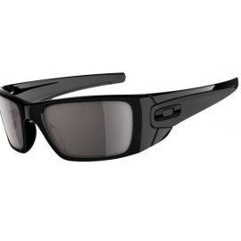 Oakley Men's Sunglasses - Matte Black 106537