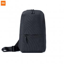 Xiaomi Mi Crossbody Chest Backpack Black 1007179