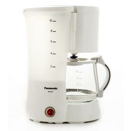 Coffee Machine - Panasonic (NC-GF1)