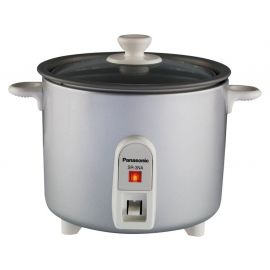 Panasonic 1.5 Cup Automatic Rice Cooker SR-3NA in BD at BDSHOP.COM