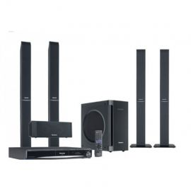 Panasonic Dolby Digital Home Theater System (SC-P565) 105188