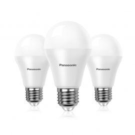 Panasonic LED Bulb For YouTube Studio Softbox (4pcs Pack, 15W, Cool Day 6500K, 1380 Lm) 1007177