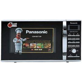 Panasonic Microwave Oven, Black [NNCD671M] 1007943