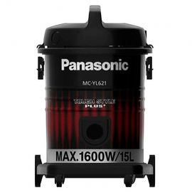 Panasonic Tough Style Plus Vacuum Cleaner (MC-YL621)