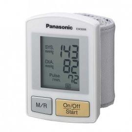 Panasonic Wrist Blood Pressure Monitor (EW-3006) 105123