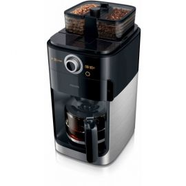 Philips Grind and Brew System Coffee Maker (HD-7762)