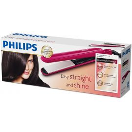 Philips HP-8312 Salon Straight Essential straightener (Pink) 107414